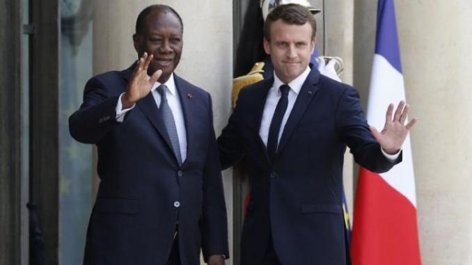 Coup de théâtre CEDEAO: les anglophones dénoncent le changement du Franc CFA en Eco