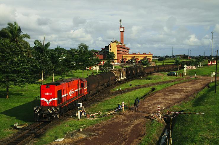 Catastrophe ferroviaire au Cameroun : la mystérieuse disparition d'un rapport défavorable au groupe Bolloré